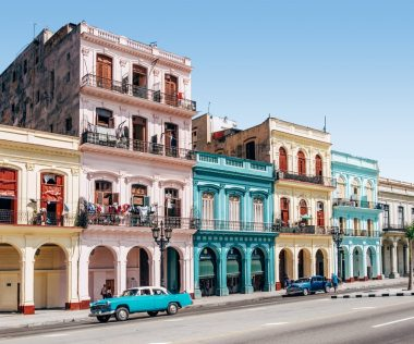 10 nap Kuba, Havanna szállással és repülővel 228.500 Ft-ért!