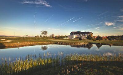 Greenfield Hotel Golf & Spa – szállodalátogatás. All Inclusive élmény!