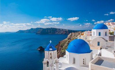 Görög nyaralás Santorinin szállással és repülővel 52.930 Ft-ért!