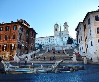 Örök város: 6 napos látogatás Rómában 3 csillagos szállással és repülővel 34.700 Ft-ért!
