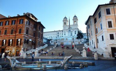 Örök város, örök kedvencetek: 4 nap Róma verhetetlen áron 25.067 Ft-ért!