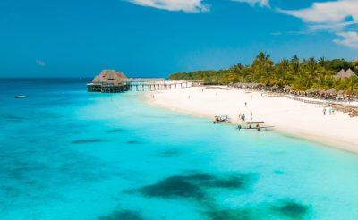 11 napos felejthetetlen utazás egy csodás szigetre, Zanzibárra 204.650 Ft-ért!