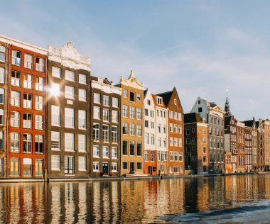 Használd ki: Budapest – Amszterdam retúr repülőjegy 19.150 Ft-ért!