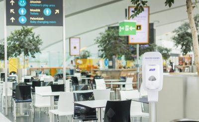 Fontos információk, ha most van dolgod a Budapest Airporton