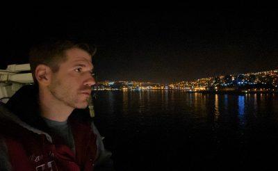 Karanténban a tengeren – Hajónapló (Beférek a bőröndbe?)