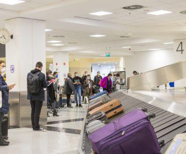 Minden belépő utas testhőmérséklet-mérésen esik át – Budapest Airport