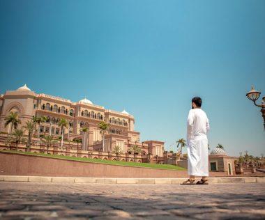 Ez elég jó: egy hét Abu Dhabi szállással és repülővel 62.680 Ft-ért decemberben!
