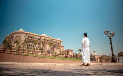 Luxus utazás: egy hét Abu Dhabi 4 csillagos luxus hotellel, repülővel 80.680 Ft-ért!