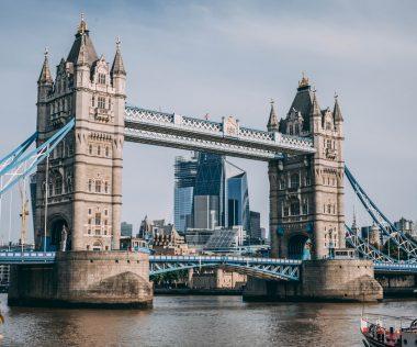 4 nap London szállással és repülővel 29.270 Ft-ért!