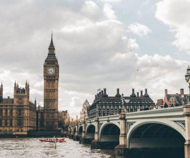 5 napos kirándulás Angliában, Londonban 28.030 Ft-ért!