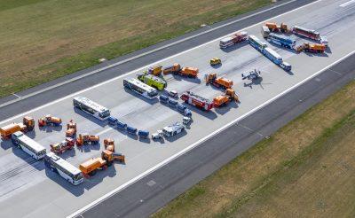 Hetven év alatt 240 millió utas fordult meg Ferihegyen – ma 70 éves a repülőtér