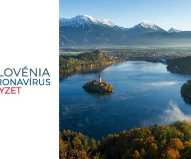 Koronavírus: Ilyen feltételekkel utazhatsz Szlovéniába