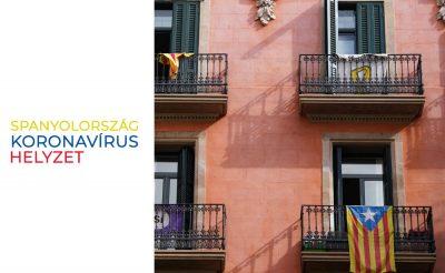 Koronavírus: Ilyen feltételekkel utazhatsz Spanyolországba