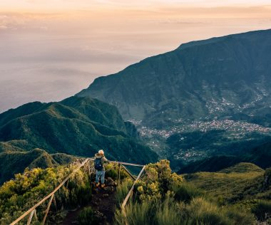 Egyik legjobb ár-érték arányú utazás: egy hét Madeira 66.200 Ft-ért!