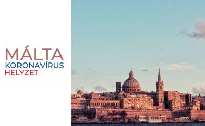 Koronavírus: Ilyen feltételekkel utazhatsz Máltára