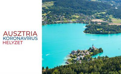 Koronavírus: Ilyen feltételekkel utazhatsz Ausztriába