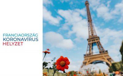 Koronavírus: Ilyen feltételekkel utazhatsz Franciaországba