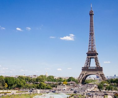 5 napos városlátogatás Párizsban 53.300 Ft-ért! Lemondható, módosítható!