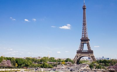 87 éves az Air France – retúr repülőjegy Párizsba nyáron 31.900 Ft!
