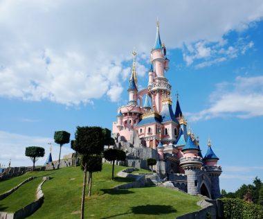 Fantasztikus lehetőség: 6 nap Franciaország, Párizs 44.480 Ft-ért! Látogass el Disneylandbe is!