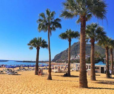 Elképesztő árak: Egy hét Tenerife medencés apartmanban 63.605 Ft-ért!