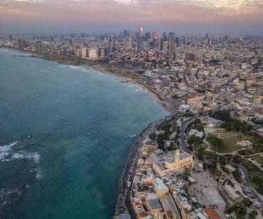 Egy hetes utazás Izraelbe 83.800 Ft-ért augusztusban!
