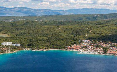 Horvátország már várja a turistákat: Egy hetes utazás félpanzióval 3 csillagos hotelben 68.990 Ft-ért!