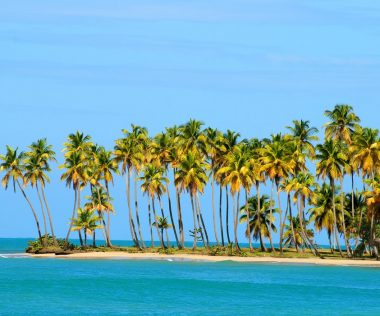 Álomutazás: 10 nap Dominika, Punta Cana szállással és repülővel 211.600 Ft-ért!