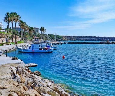Nyaralás Cipruson: egy hét 3 csillagos medencés hotelben 56.444 Ft-ért, repülővel!