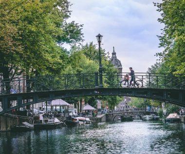 Töltsd a Mikulást Amszterdamban: 4 napos utazás 4 csillagos Mercure hotellel, repülővel 41.950 Ft!