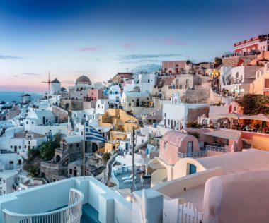 Görögország: Egy hét Szantorini nagyon jó szállással, repülővel 63.400 Ft-ért!