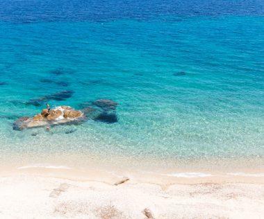 Görög tengerpart extra olcsón: egy hét Halkidiki 37.530 Ft-ért szállással és repülővel!