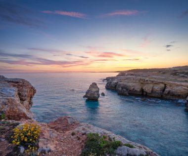 Retúr repülőjegy a spanyol Menorca szigetre 10.480 Ft-ért augusztusban!