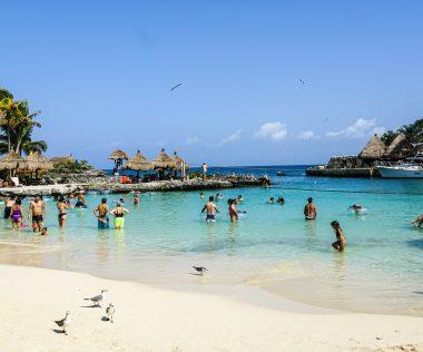 Szilveszterezz Mexikóban: 11 nap Cancún szállással és repülővel 157.300 Ft-ért!