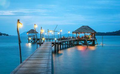 5 varázslatos hely, ami olcsóbb, mint a Maldív-szigetek…