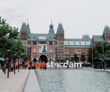 Karácsonyozz Hollandiában! 5 nap Amszterdam 39.700 Ft-ért!