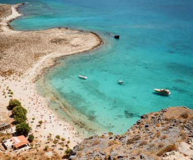 Csapj le rá! Egy hetes júliusi utazás Krétára 63.600 Ft-ért!