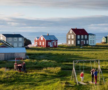 Levesz a természet a lábadról: egy hetes Izland 87.000 Ft-ért!