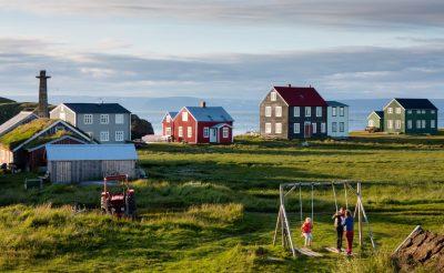 Álomutazás: egy hét Izland 78.430 Ft-ért! Láttál már sarki fényt?
