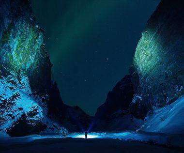 Sarki fény vadászat jöhet? Egy hét Izland szállással és repülővel 96.750 Ft-ért!