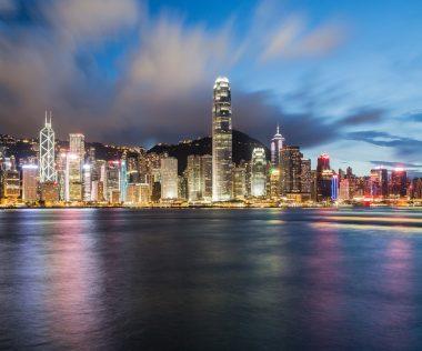 1 hét Hong Kongban retúr repjeggyel, négycsillagos tetőmedencés szállodával 178.500 Ft-ért!