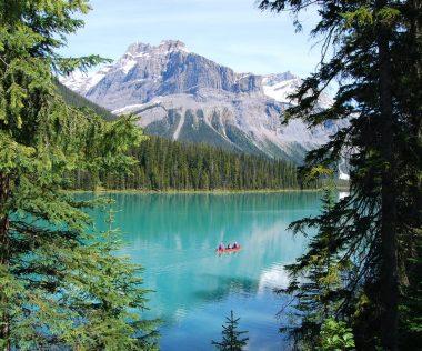 Irány Kanada legszebb része, Calgary szállással és repülővel 149.350 Ft-ért 11 napra!