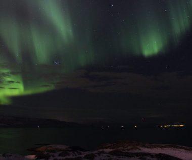 A norvég sarkkörön túl – Alta, a sarkifény városa. Olvasói élménybeszámoló