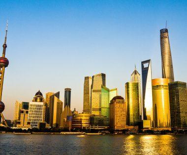Az ország, ahol tiltva van a Facebook: 1 hét Shanghai retúr repjeggyel, négycsillagos szállodával 166.400 Ft-ért!