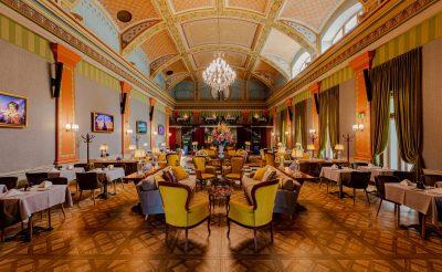 7 hotele: Öt csillagos luxus szálloda csodás építészettel: Mystery Hotel Budapest