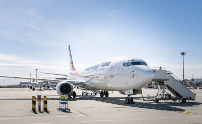 Már Budapestről is repülhetünk sehová: sétarepülés Boeing 737-es géppel!