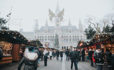 Jó hír a karácsonyi vásárokat kedvelőknek: Bécsben nem marad el idén sem!