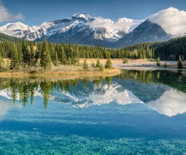 Mi sem értjük hogy lehet ennyire olcsó repjegy Kanadába: Budapest – Calgary 94.900 Ft!