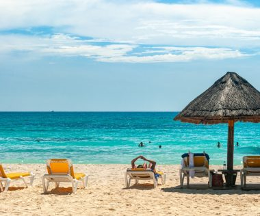 Mexikóba korlátozás nélkül utazhatsz, repülj hát Cancúnba 176.200 Ft-ért!