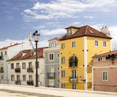 Egy hetes városlátogatás Lisszabonba 49.000 Ft-ért budapesti indulással!